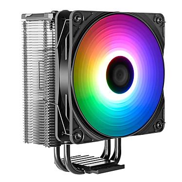 Fox Spirit Cold Snap VT120 A-RGB Ventilateur processeur 120 mm ARGB
