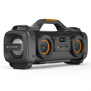 Caliber HBB460BT Enceinte sans fil stéréo 43 Watts - Bluetooth 4.2 - AUX/USB - Autonomie 6h - Eclairage multicolore