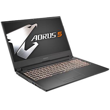 AORUS 5 MB-5FR1121SD