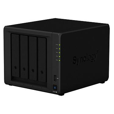 Avis Synology DiskStation DS920+