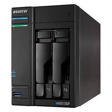 Avis ASUSTOR AS6602T + Adaptateur AS-U2.5G