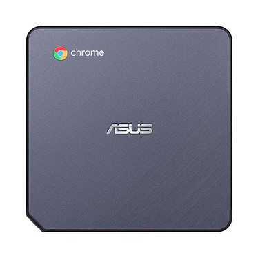 ASUS Chromebox 3 (CHROMEBOX3-NC205U) pas cher