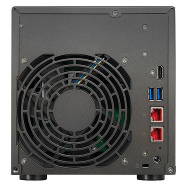 ASUSTOR AS6604T + Adaptateur AS-U2.5G  pas cher