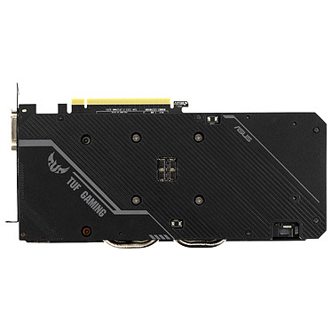 Comprar ASUS GeForce GTX 1660 Ti TUF3-GTX1660TI-O6G-GAMING