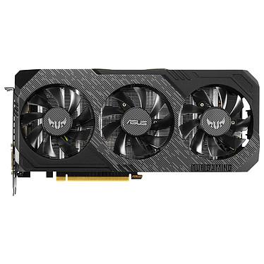 Opiniones sobre ASUS GeForce GTX 1660 Ti TUF3-GTX1660TI-O6G-GAMING