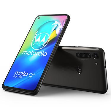 Avis Motorola Moto G8 Power