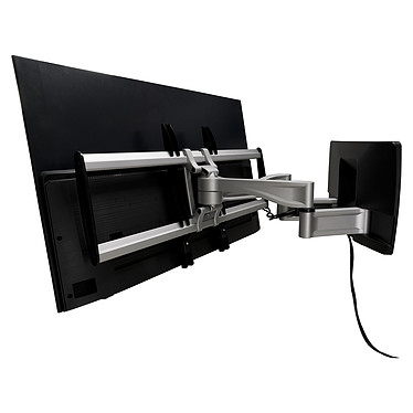 """Avis LDLC A8050 Support mural pour écran plat de 32"""" à 85"""""""