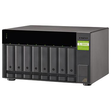 Acheter QNAP TL-D800C