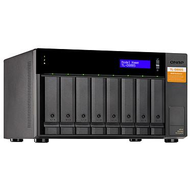 Avis QNAP TL-D800S