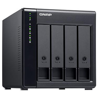 Avis QNAP TL-D400S