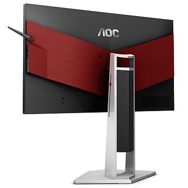 """AOC 24.5"""" LED - AGON AG251FZ2E pas cher"""