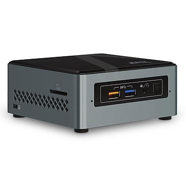 Altyk Le Petit PC F2-CL8-S02 Intel Celeron J3455 8 Go SSD 240 Go Intel HD Graphics 500 Wi-Fi AC/Bluetooth Windows 10 Famille