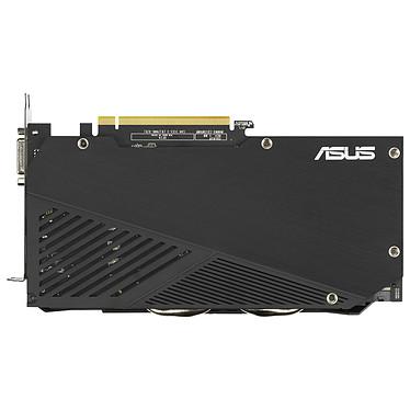 Acheter ASUS GeForce GTX 1660 DUAL-GTX1660-6G-EVO