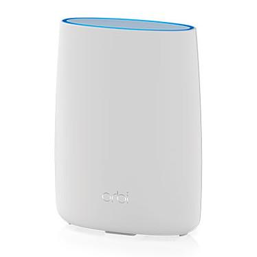 Netgear Orbi routeur 4G LTE AC2200 (LBR20-100EUS) Routeur 4G LTE sans fil Tri-Band Wi-Fi Mesh AC2200 (AC866 + AC866 + N400) MU-MIMO