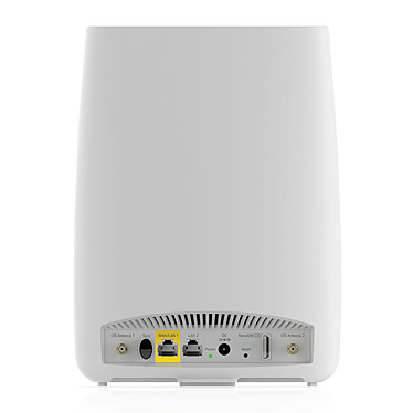Avis Netgear Orbi routeur 4G LTE AC2200 (LBR20-100EUS)