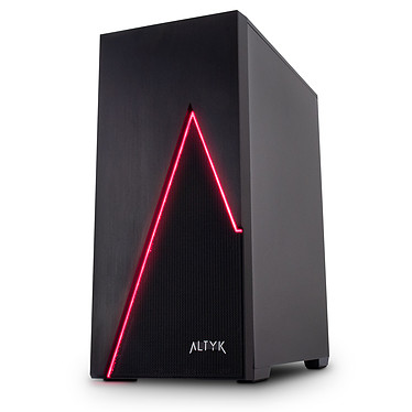 Avis Altyk Le Grand PC Entreprise P1-PN8-S05