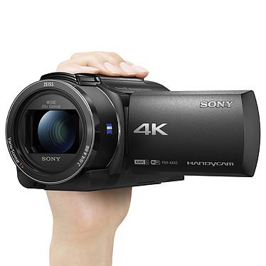 Avis Sony FDR-AX43