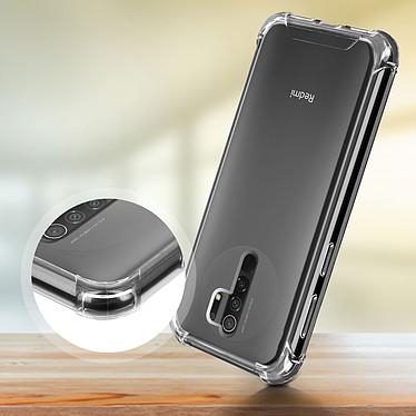 Acheter Akashi Coque TPU Angles Renforcés Xiaomi Redmi 9