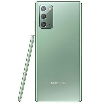Samsung Galaxy Note 20 5G SM-N981 Verde (8GB / 256GB) a bajo precio