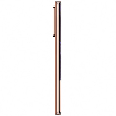 Comprar Samsung Galaxy Note 20 Ultra 5G SM-N986 Bronce (12GB / 256GB)