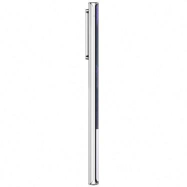 Comprar Samsung Galaxy Note 20 Ultra 5G SM-N986 Blanco (12GB / 256GB)