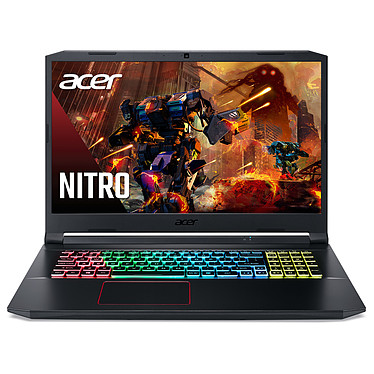 Acer Nitro 5 AN517-41-R9Q2
