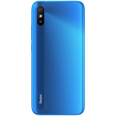 Xiaomi Redmi 9A Bleu (2 Go / 32 Go) pas cher