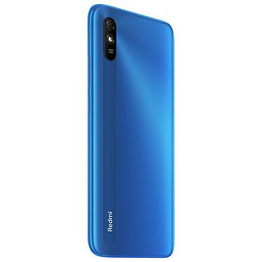 Acheter Xiaomi Redmi 9A Bleu (2 Go / 32 Go)