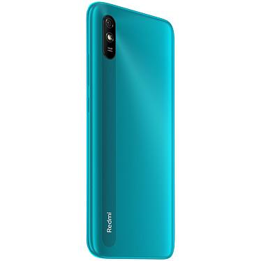 Acheter Xiaomi Redmi 9A Vert (2 Go / 32 Go)
