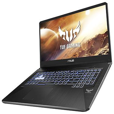 """ASUS TUF705DT-AU040T AMD Ryzen 5 3550H 8 Go SSD 512 Go 17.3"""" LED Full HD NVIDIA GeForce GTX 1650 4 Go Wi-Fi AC/Bluetooth Webcam Windows 10 Famille 64 bits"""