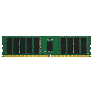 Kingston Server Premier 16 Go DDR4 2400 MHz ECC CL17 DR X8 RAM DDR4 PC4-19200 Micron E - KSM24ED8/16ME