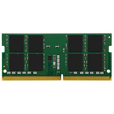 Kingston Server Premier SO-DIMM 8 GB DDR4 2666 MHz ECC CL19 SR X8 RAM SO-DIMM DDR4 PC4-21300 Micrón E - KSM26SES8/8ME