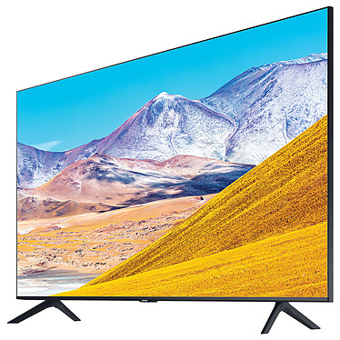 Opiniones sobre Samsung UE82TU8005