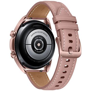 Reloj Samsung Galaxy 3 (41 mm / Bronce) a bajo precio