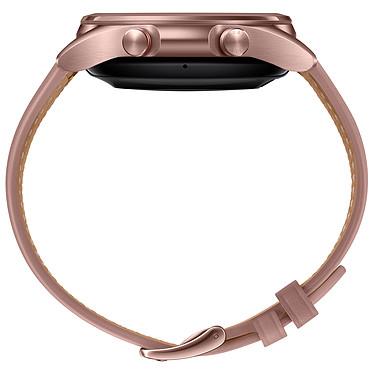 Samsung Galaxy Watch 3 4G (41 mm / Bronze) pas cher