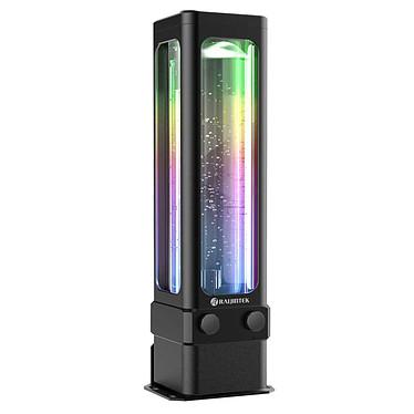 Raijintek Antila D5 Evo RBW Pompe avec éclairage LED RGB adressable