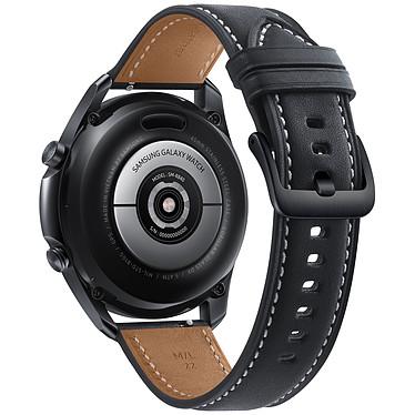 Reloj Samsung Galaxy 3 (45 mm / Negro) a bajo precio