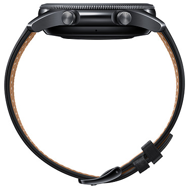 Comprar Reloj Samsung Galaxy 3 (45 mm / Negro)