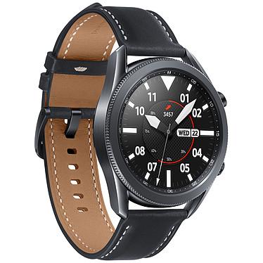 Opiniones sobre Reloj Samsung Galaxy 3 (45 mm / Negro)