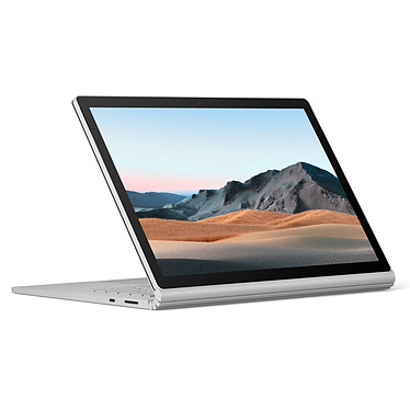 """Acheter Microsoft Surface Book 3 13.5"""" for Business - i7-1065G7 - 32 Go - 1 To"""