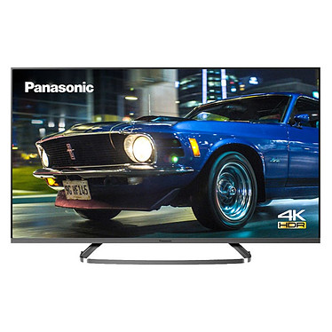 "Panasonic TX-65HX830E Téléviseur LED 4K Ultra HD 65"" (165 cm) 16/9 - Dolby Vision/HDR10+ - Wi-Fi/Bluetooth - Son 2.0 20W Dolby Atmos"