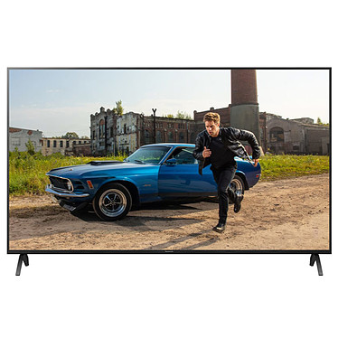 "Panasonic TX-55HX940E Téléviseur LED 4K Ultra HD 55"" (140 cm) 16/9 - Dolby Vision/HDR10+ - Wi-Fi/Bluetooth - Son 2.0 20W Dolby Atmos (Dalle native 100 Hz)"