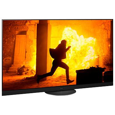 "Panasonic TX-65HZ1500E Téléviseur OLED 4K Ultra HD 65"" (165 cm) 16/9 - HDR10+/Dolby Vision IQ - Wi-Fi/Bluetooth - Son 2.1.2 80W Dolby Atmos (dalle native 100 Hz)"