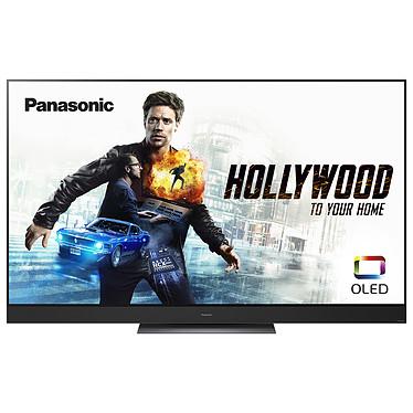 "Panasonic TX-55HZ2000E Téléviseur OLED 4K Ultra HD 55"" (140 cm) 16/9 - HDR10+/Dolby Vision IQ - Wi-Fi/Bluetooth - Son 2.1.2 140W Dolby Atmos (dalle native 100 Hz)"