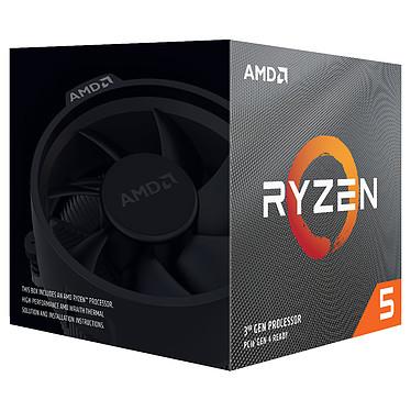 Opiniones sobre Kit Upgrade PC AMD Ryzen 5 3600 MSI MAG B550 TOMAHAWK