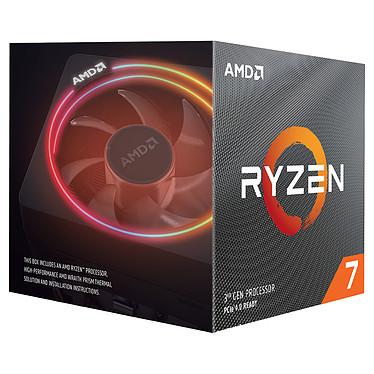 Avis Kit Upgrade PC AMD Ryzen 7 3700X MSI MPG B550 GAMING PLUS
