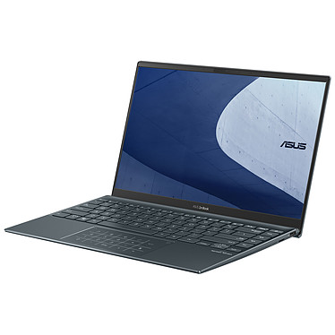 Avis ASUS Zenbook 14 BX425JA-BM121R avec NumPad