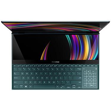 Avis ASUS ZenBook Pro Duo UX581LV-H2001R