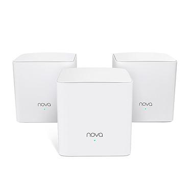 Modem y router