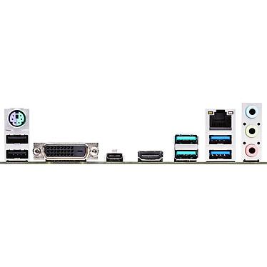 Kit Upgrade PC AMD Ryzen 5 2600X ASUS TUF B450-PRO GAMING pas cher
